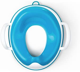 Prince Lionheart 7387 weepod Toilet Trainer Squish blau