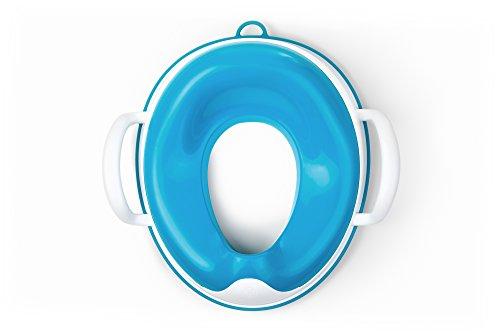 Prince Lionheart Toilet Trainer Squish, Berry Blue