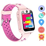 Best Child Locator Watch For Kids - LDB Direct Kids Smartwatches - Children GPS/LPS Touch Review