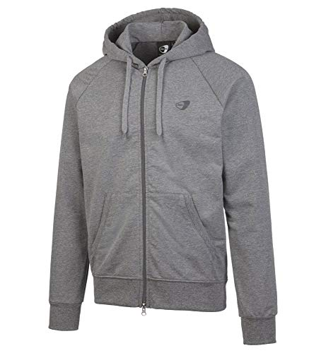 Grigio Get Sweater Fit Felpa Uomo qfSwUpfrxI