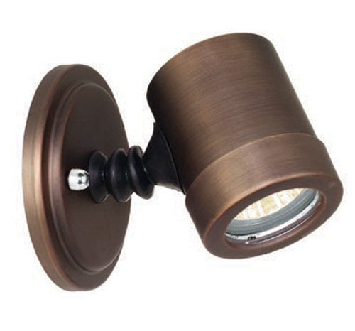Hi Lite One Light Outdoor Wall Sconce