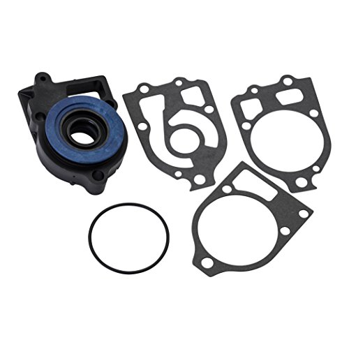 - Quicksilver 44292A3 Water Pump Base Repair Kit - MerCruiser MR and Alpha One Drives