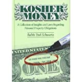 Kosher Money, Yoel Schwartz, 1583306471