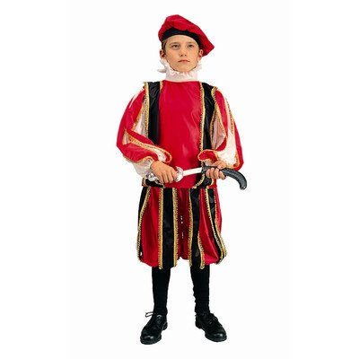 Renaissance Child Costume, Child Medium by RG Costumes