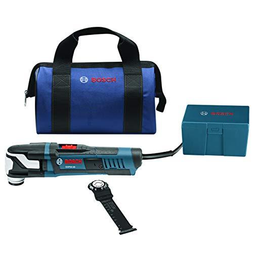 bosch oscillating tool kit - 6