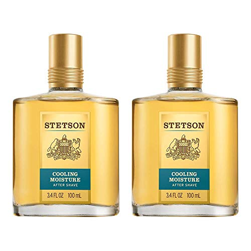 Stetson Cool Moisture Aftershave