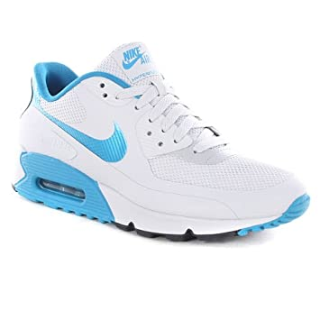 New Release New Nike Air Max 90 Hyperfuse Premium Platinum