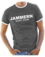 Touchlines B5026 - T-shirt - Homme
