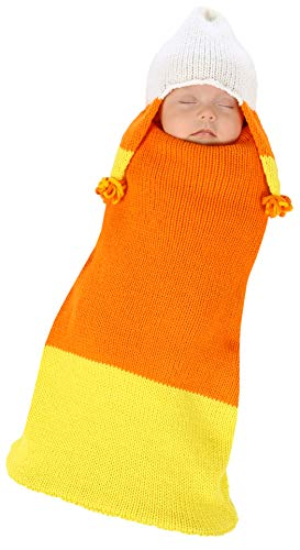 Princess Paradise Camden the Candy Corn Baby Costume, 0 to 3 Months -