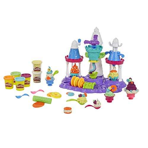 play-doh-ice-cream-castle