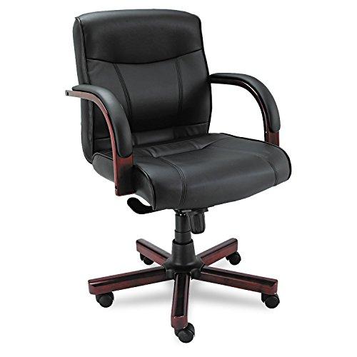 alera-madaris-mid-back-swivel-tilt-leather-chair-with-wood-trim-black-mahogany