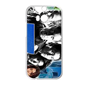 Hawaii Five-0 Cell Phone Case for HTC One M8