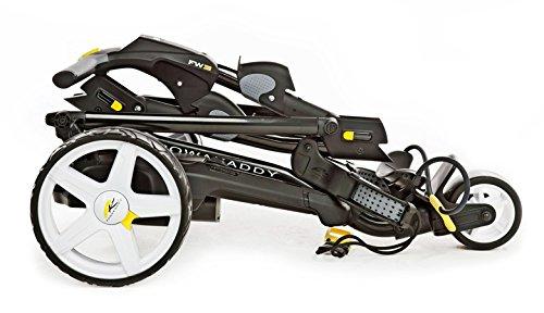 Powakaddy Fw3 Electric Golf Caddy Trolley by Powakaddy USA (Image #1)
