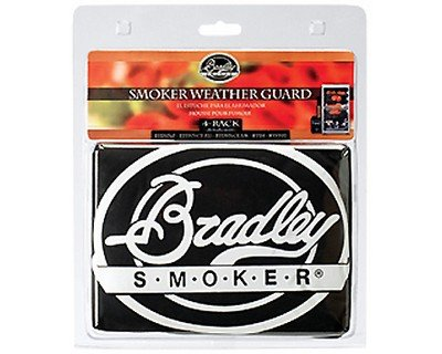 Bradley Technologies Smoker Weather Resistant Cover Original, 4 ()