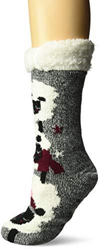 Jacques Moret Womens Cozy Warmer Socks