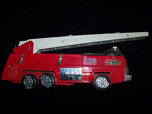 tonka fire truck vintage - 2