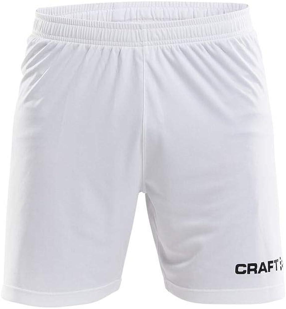 Craft Short Squad Solid WB