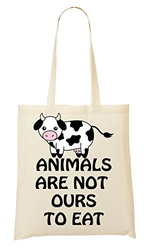 Ours Sac To Sac Eat Not Graphic Fourre À Animals Are Provisions Tout qYCwES