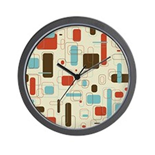 CafePress - Mid Century Modern Art - Unique Decorative 10