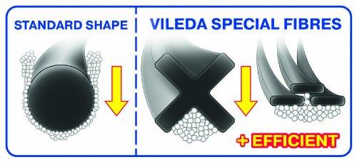 Vileda 142677 Multi Broom with Telescopic Handle by Vileda (Image #5)
