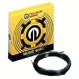 Precision Brand 21220 0.020″ Diameter Music Wire, 1/4 Pound Coil