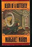 Death of a Butterfly, Margaret Maron, 0553291211