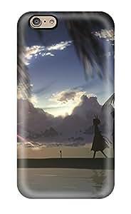 Brand New 6 plus Defender Case For Iphone (animal Ears Beach Clouds Dj Max Dress Male Shortsilhouette Sky Suee Sunset Tree Yuuki Tatsuya)