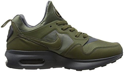 Medium Air Max Multicolore Olive Dark Uomo Nike Grey Scarpe Medium da Olive 200 Prime Ginnastica 8fdxTHwq