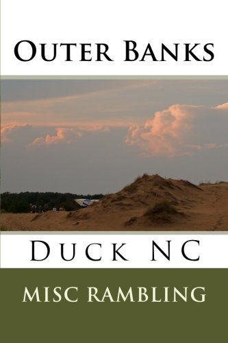 Outer Banks: Duck NC for sale  Delivered anywhere in USA
