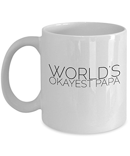 zane-wear-worlds-okayest-papa-gift-coffee-mug-tea-cup