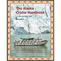 The Alaska Cruise Handbook Pap/Map edition