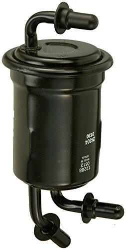 fuel filter kia - 9