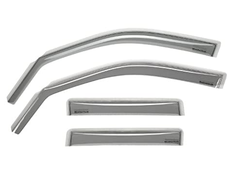 WeatherTech 72765 Side Window Deflector