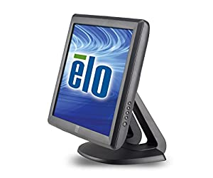 Elo Accutouch E603162 1715L 17-Inch Touchscreen LCD Monitor from Elo