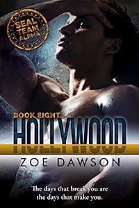 Hollywood (SEAL Team Alpha Book 8)