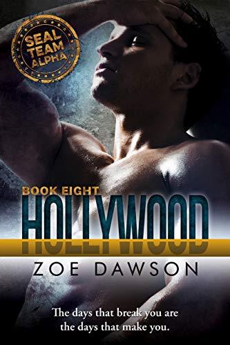 (Hollywood (SEAL Team Alpha Book 8))