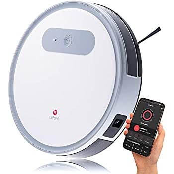 Amazon Com Lefant M500 Robot Vacuum Cleaner And Mop Wi