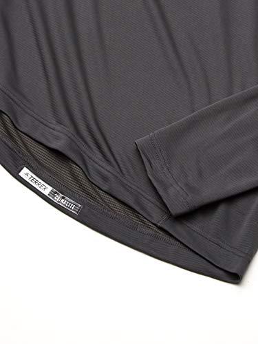 adidas outdoor Men's Tracerocker 1/2 Zip
