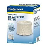 Walgreens Cool Moisture Humidifier Filter W889-WGN, 1 Each offers