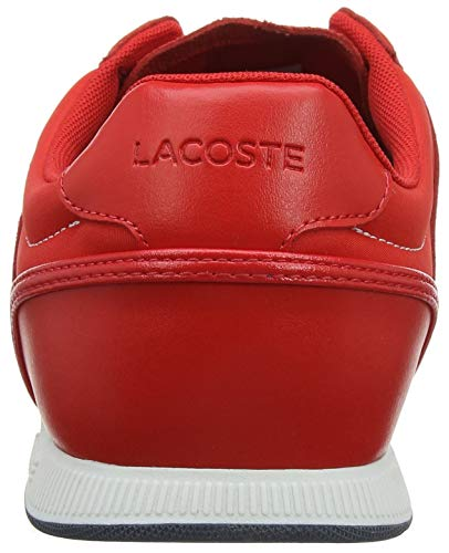 Red Cam Nvy Rosso Lacoste Menerva Sneaker Sport Rs7 1 Uomo 318 8wqIZBwOx