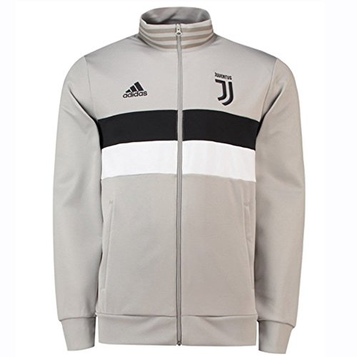 adidas 2018-2019 Juventus 3S Track Top (Sesame) for sale  Delivered anywhere in USA