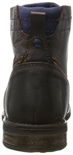 Dockers by Gerli 41mt001-100300, Desert Boots Homme Marron (Braun)