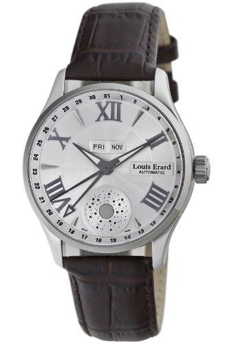 Louis Erard Men's 37213AA21.BDC21 1931 Multifunction Automatic Watch