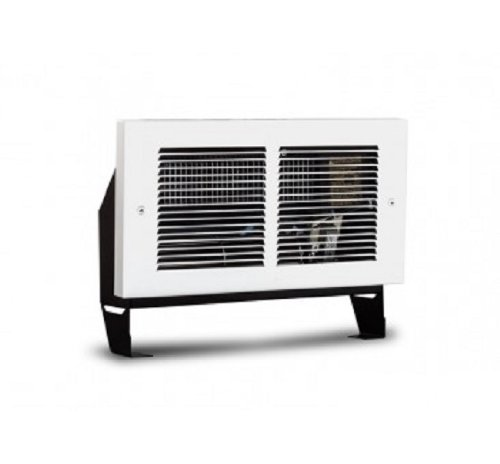 Cadet RMC208W Wall Heater, 2000W 208V Register Heater Assembly w/Wall (208v Wall Heater)