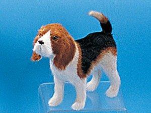 StealStreet D414 Dog Small Beagle Standing Handmade Anima...