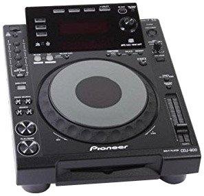 [해외] Pioneer DJ용 멀티 플레이어 CDJ-900