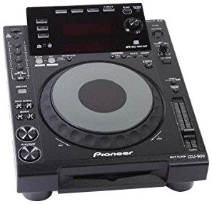 DRIVERS UPDATE: PIONEER CDJ-900NXS DJ PLAYER