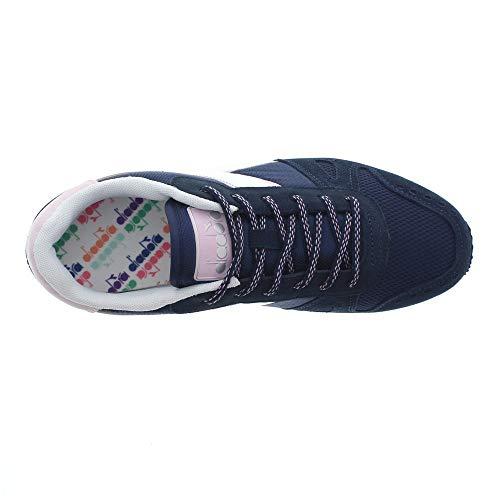 38x 173746 Diadora Taglia Blu 60063 Run Simple xvg4f