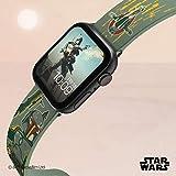 Star Wars - Boba Fett Smartwatch Band - Officially