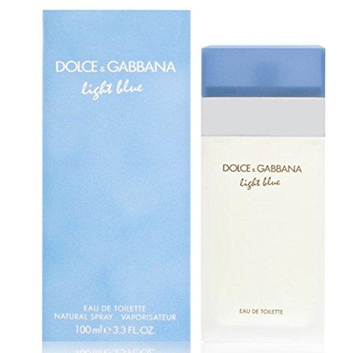 Dolce & Gabbana Light Blue Eau De Toilette, Perfume for Wome
